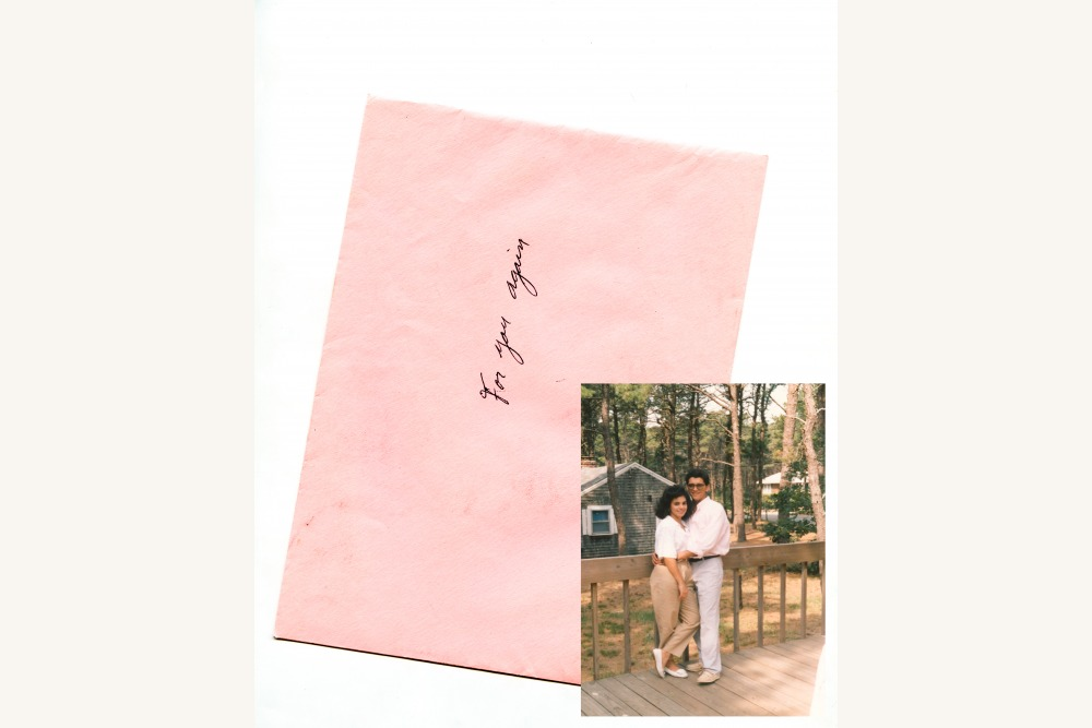 AnaMaria Garcia: Love Letters