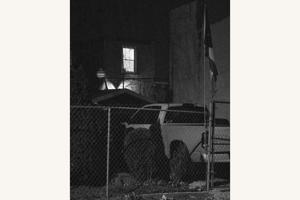 Sam (S.)Malandra-Myers: Silenced