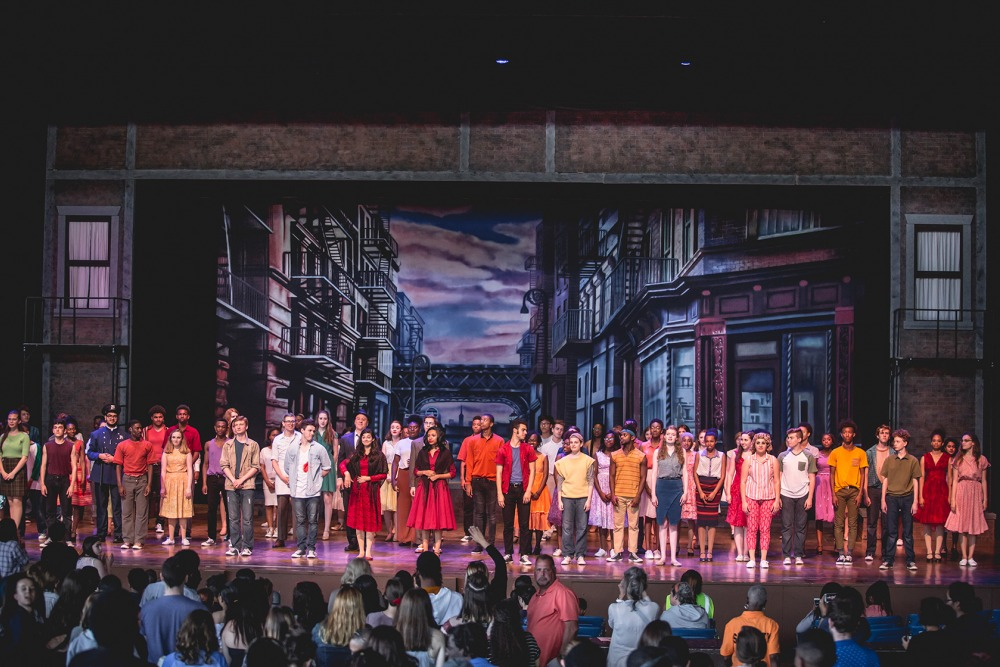 YPCS West Side Story 2018 UD