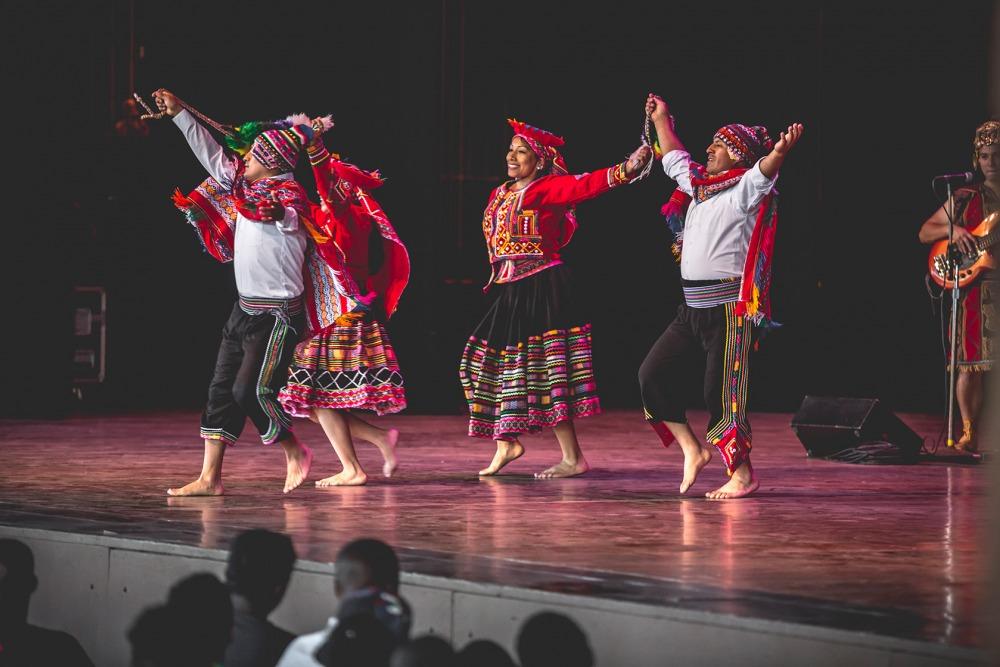 YPCS Inca Son 2018