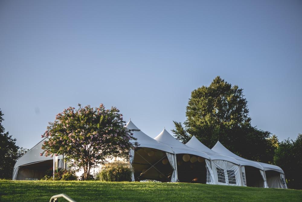 Crescendo Tent