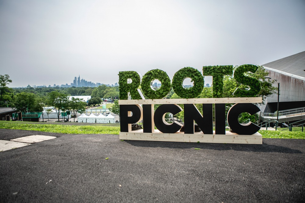 Roots Picnic 2019