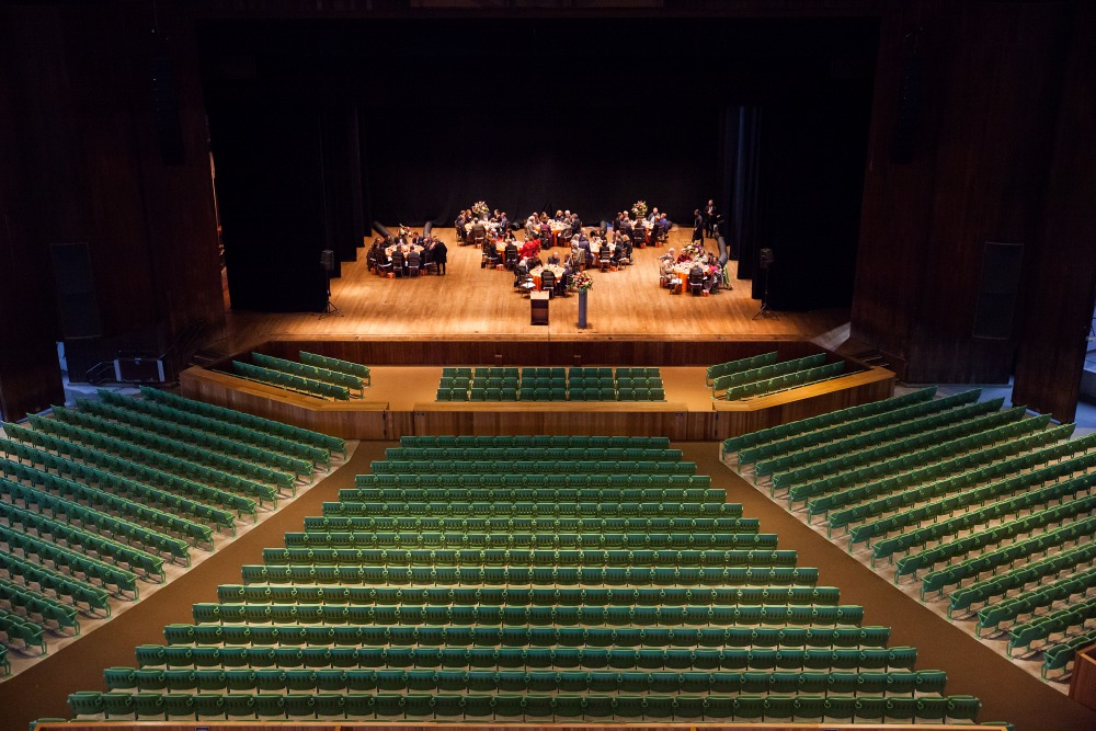 TD Pavilion Main Stage