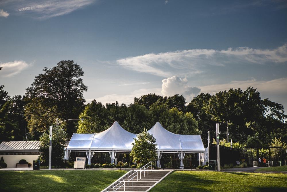 Acclaim Tent