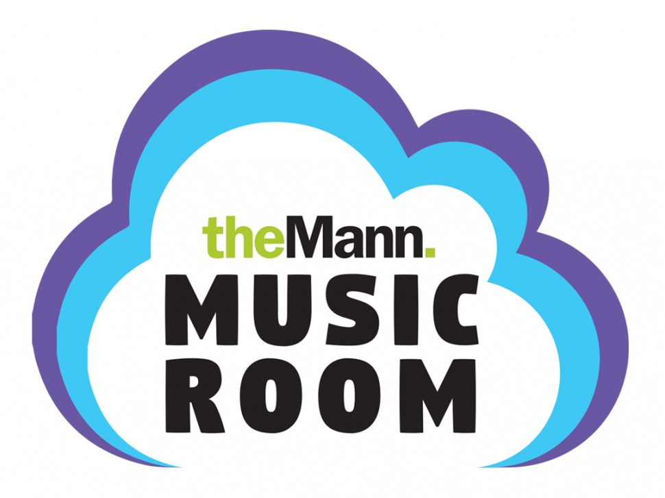 Mann Music Room Logo Header