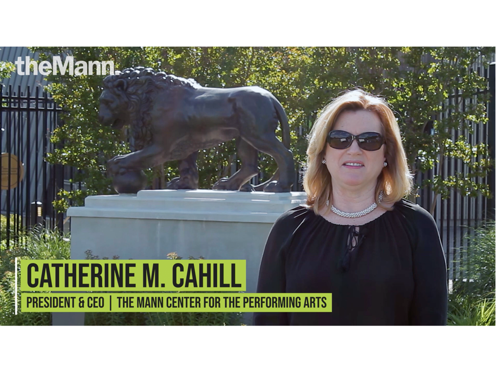 Catherine M. Cahill Video Still
