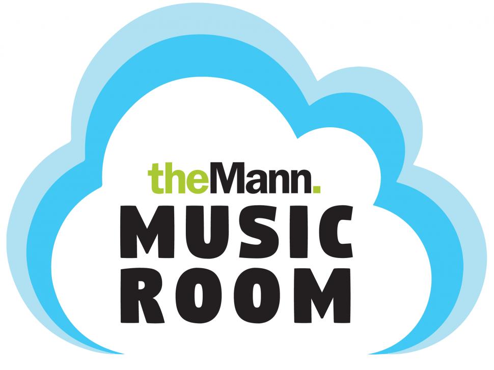 Mann Music Room Logo Header