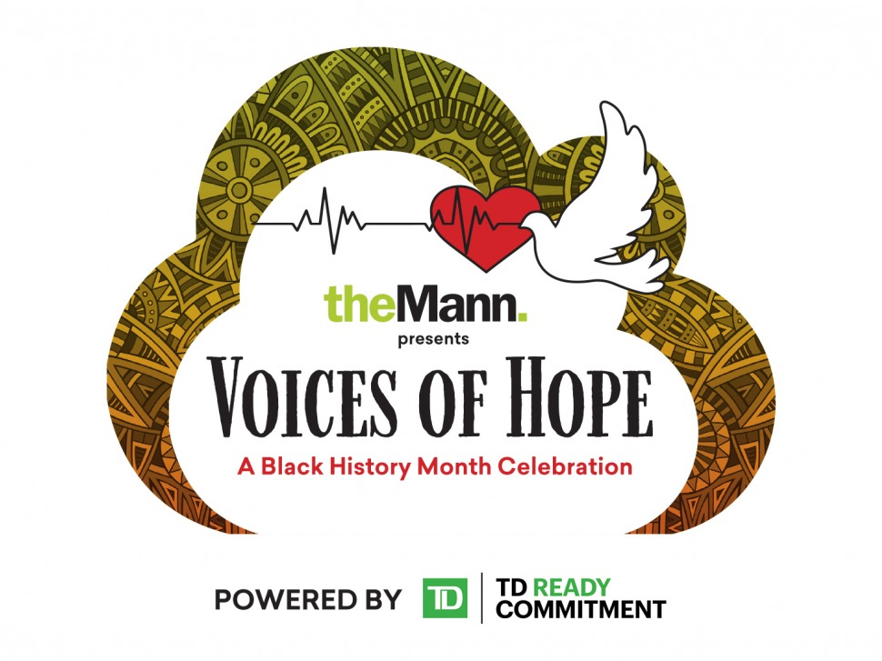 Voices of Hope 2021