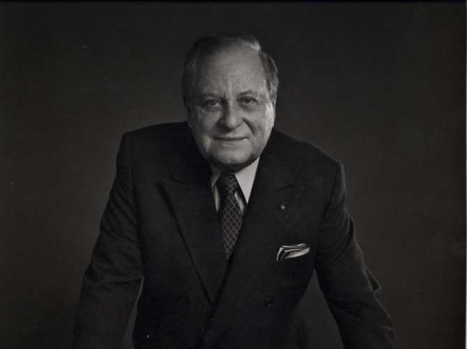 Fred Mann