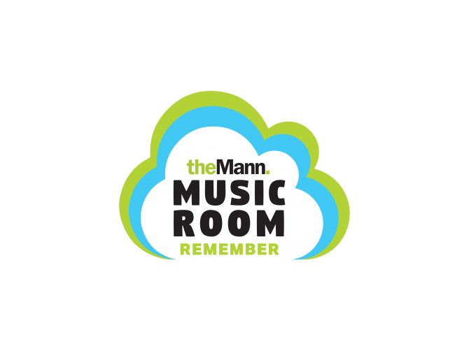 Mann Music Room Remember CIRCLE