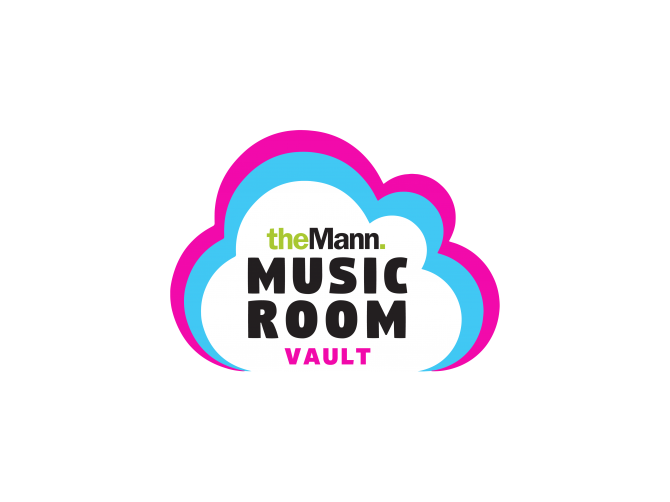 Mann Music Room Vault CIRCLE