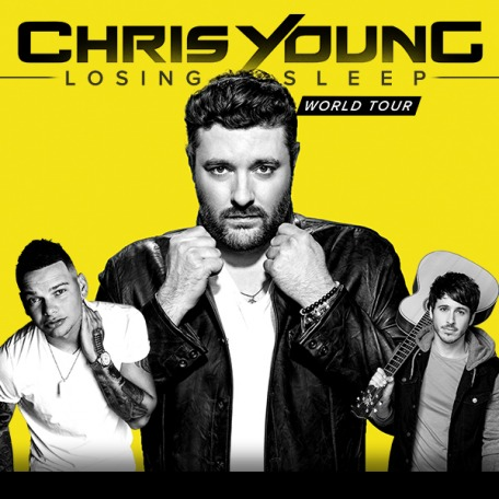 Chris Young 600x600