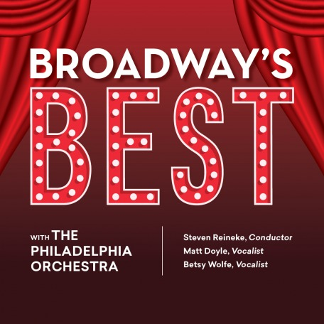 Broadway's Best Admat