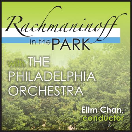 Rachmaninoff admat