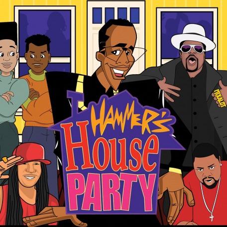 Hammer's House Admat