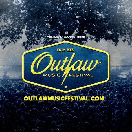 Outlaw Music Festival Admat