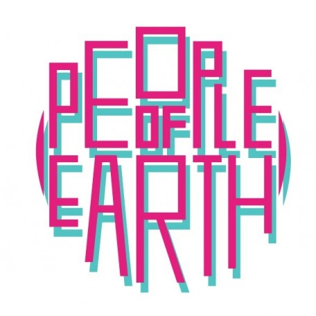 People of Earth logo