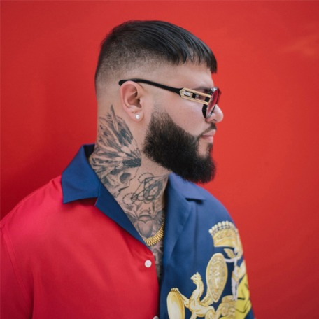 Farruko Press Photo