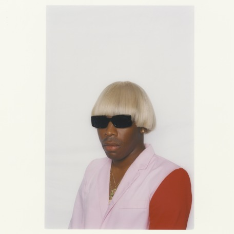 Tyler The Creator Promo Photo