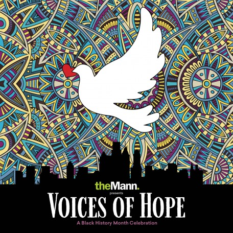 Voices of Hope admat