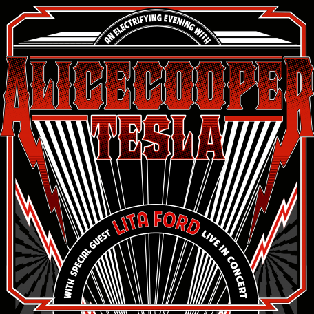 Alice Cooper Tesla Admat