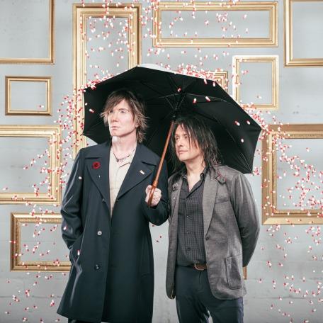 Goo Goo Dolls Promo Photo