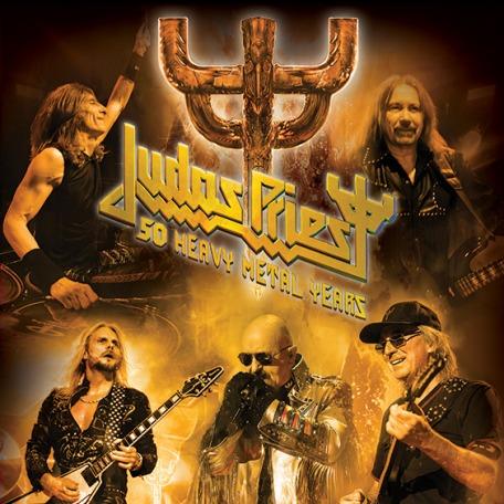 Judas Priest Admat