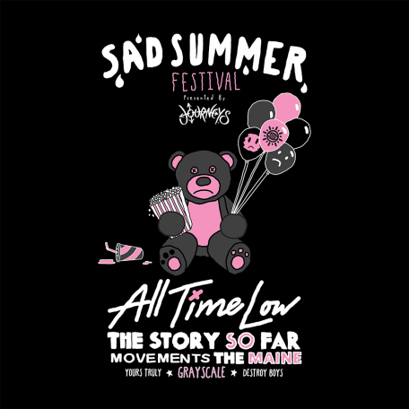Sad Summer Fest 2020