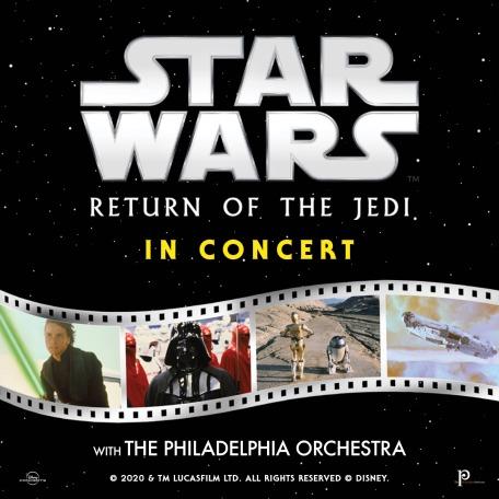 Star Wars Return of the Jedi Admat