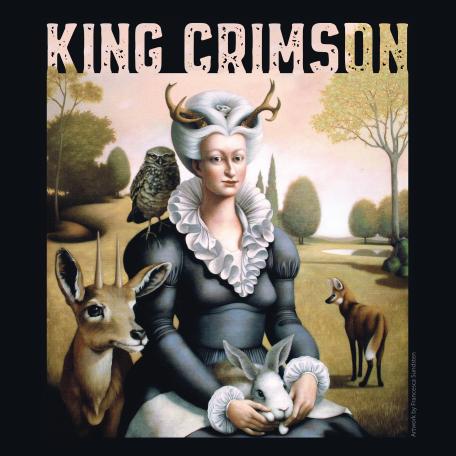 King Crimson Admat