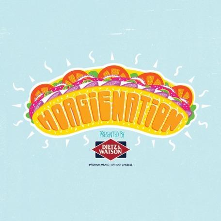 HoagieNation Logo