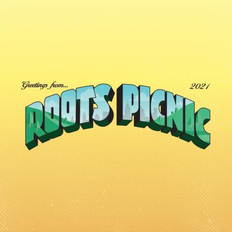 Roots Picnic Logo 2021
