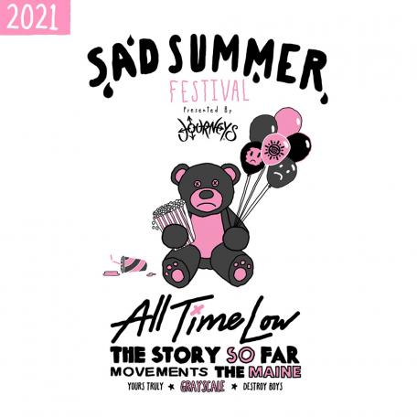 Sad Summer Fest 2021
