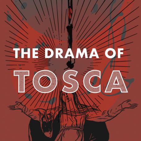Opera Philadelphia Tosca
