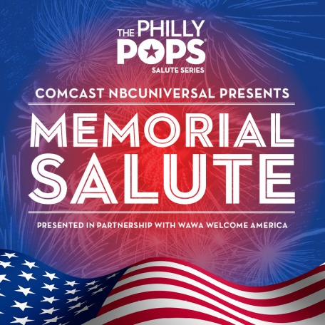 The Philly POPS Memorial Salute 2021