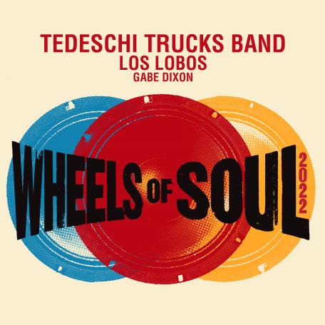 Tedeschi Trucks Band Admat