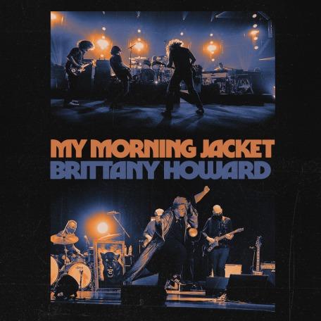 My Morning Jacket Admat