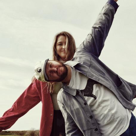Quinn XCII & Chelsea Cutler