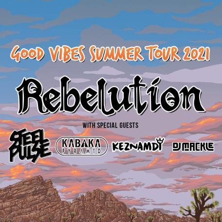 Rebelution Admat 2021