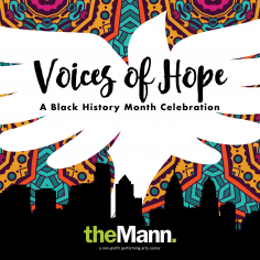 Voices of Hope: A Black History Month Celebration