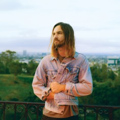 Tame Impala Press Photo