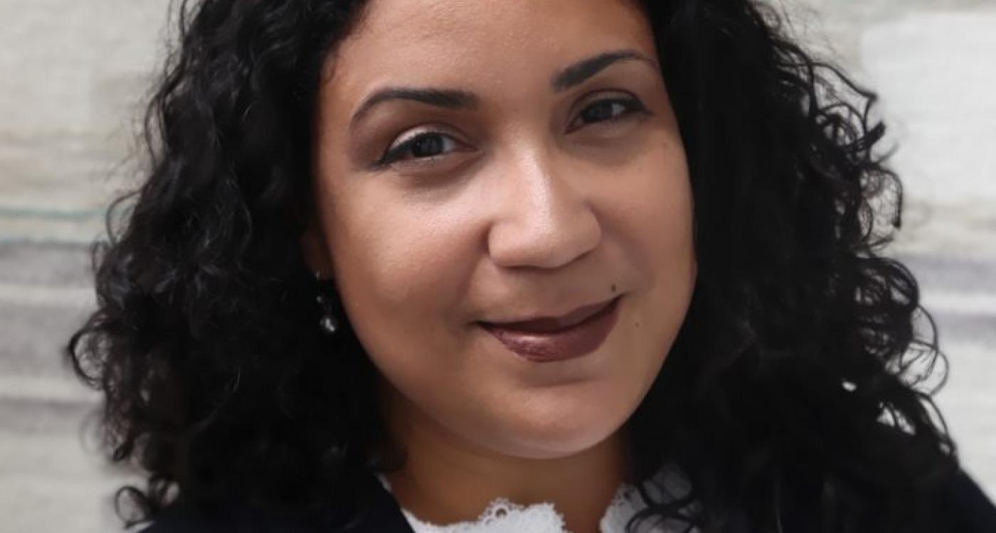 Naomi Gonzalez