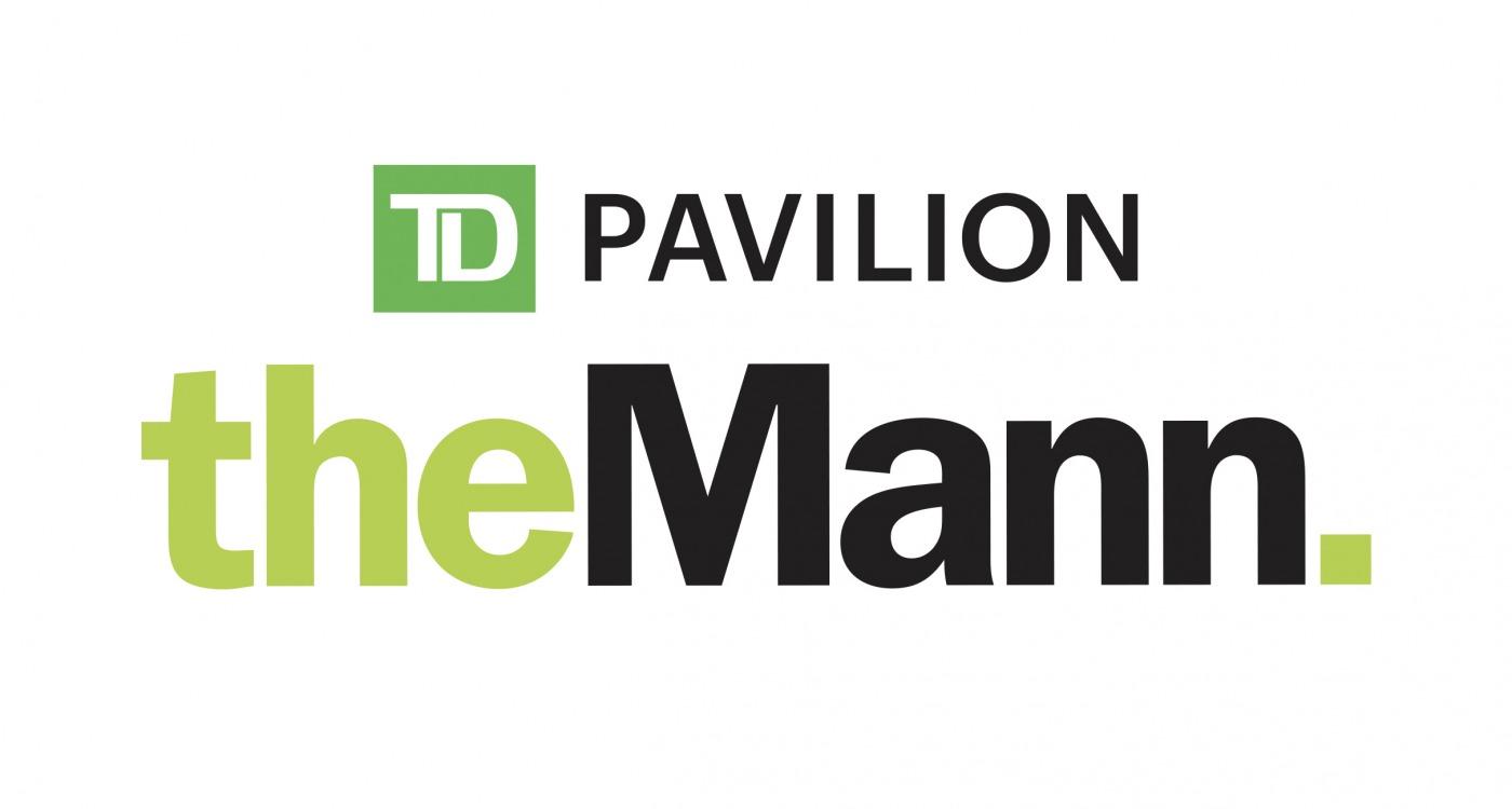 TD Pavilion Icon