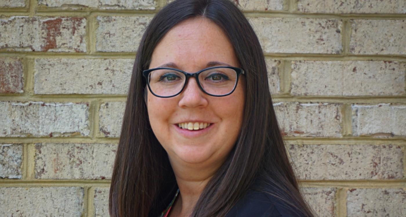 Megan O'Shea Headshot
