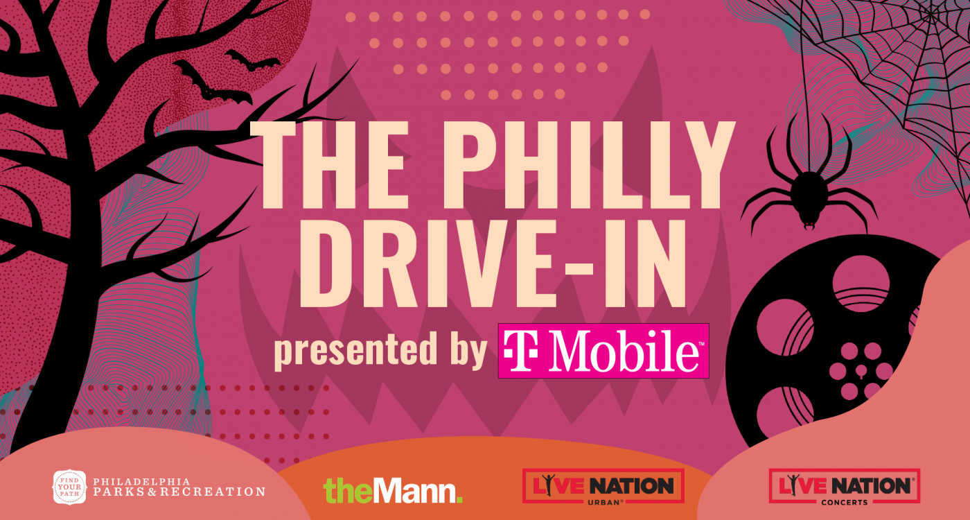 The Philly Drive-In Extended Through Halloween