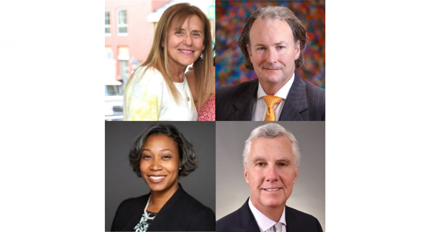 MANN CENTER NAMES FOUR NEW MEMBERS TO BOARD OF DIRECTORS