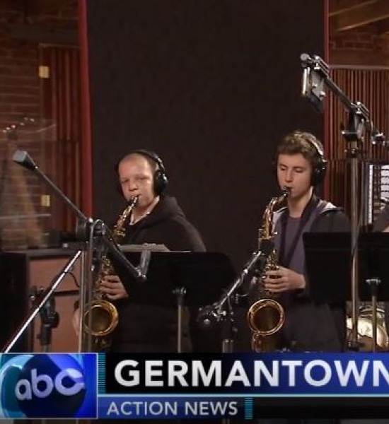 KIPP Art of Songwriting 6abc coverage
