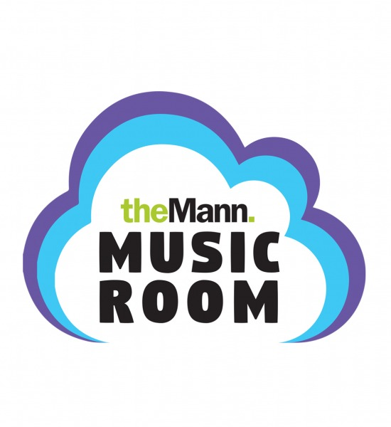 Mann Music Room Logo