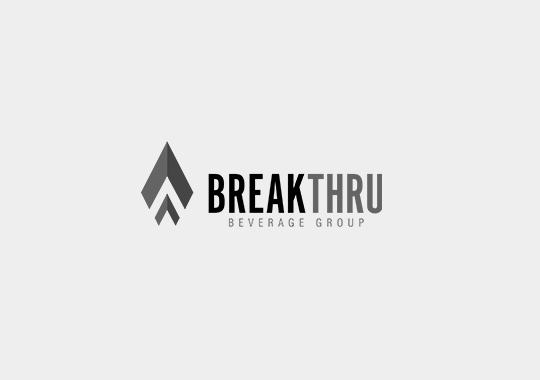 breakthru logo