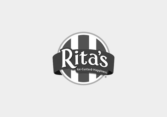 rita's logo